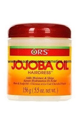 ORS Jojoba Oil Hairdress...