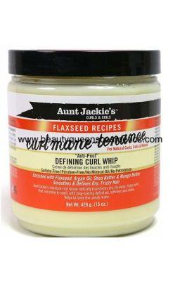 Aunt Jackie's Flaxseed...