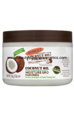 Plamer's Coconut Oil...