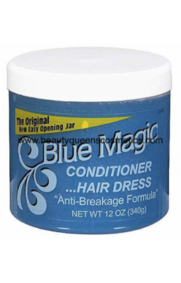 BLUE MAGIC CONDITIONER HAIR...
