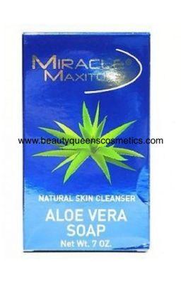 Miracle Maxitone Aloe Vera...