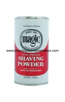 Magic Shaving Powder Extra...