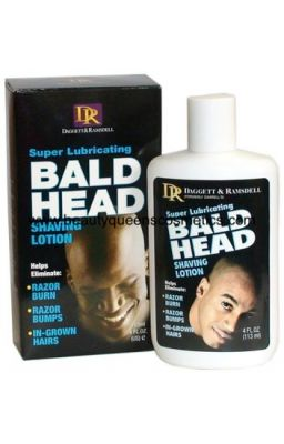 DR Super Lubricating Bald...