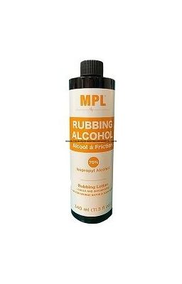 MPL Rubbing Alcohol 70%...