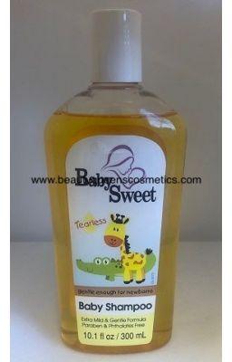 Baby Sweet Baby Shampoo...