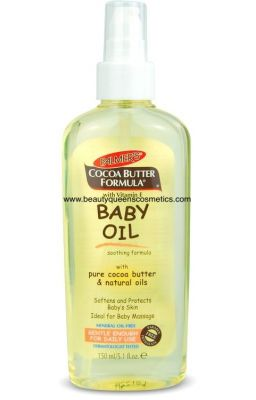 Palmer's Cocoa Butter Baby...