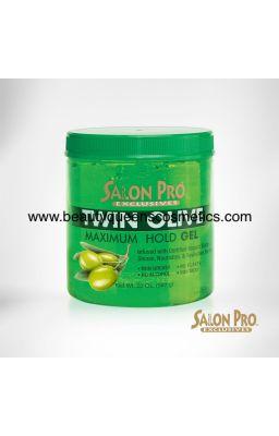 Salon Pro Twin Olive...
