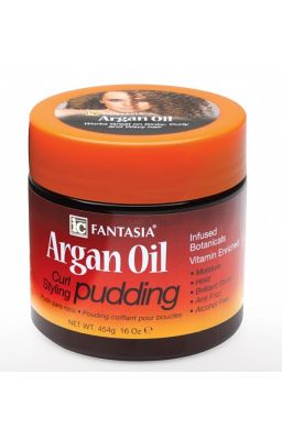 FANTASIA IC ARGAN OIL CURL...
