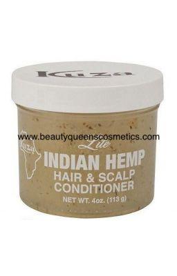 KUZA LITE INDIAN HEMP HAIR...