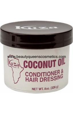 Kuza Coconut Oil...