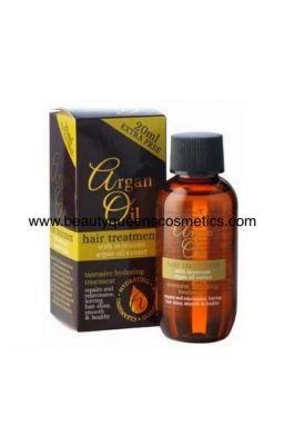 Argan Oil Hair Treatment...