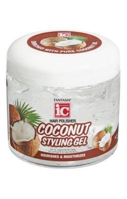 Fantasia IC Coconut Styling...