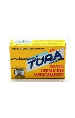 Tura Soap Medicated/65g