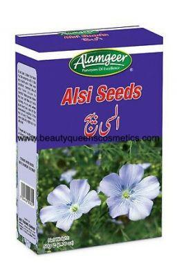 Alamgeer Alsi Seeds 50g
