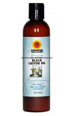 Tropic Isle Living Black...