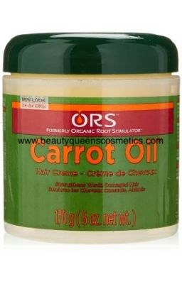ORS carrot Oil Hair Creme...