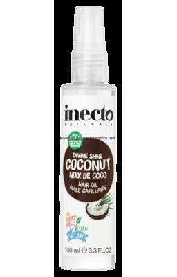 Inecto Divine Shine Coconut...