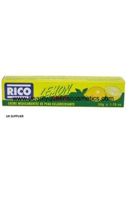 Rico Lemon Extra Skin...