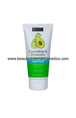 Beauty Formulas Cucumber...