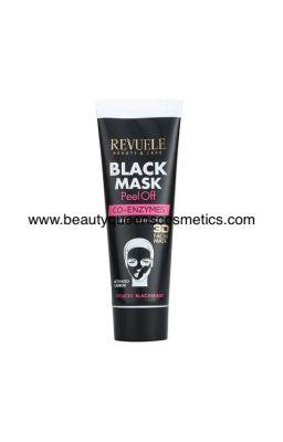 Revuele Black Mask Peel Off...