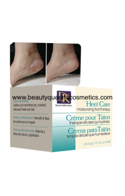 DR Heel Care moisturizing...