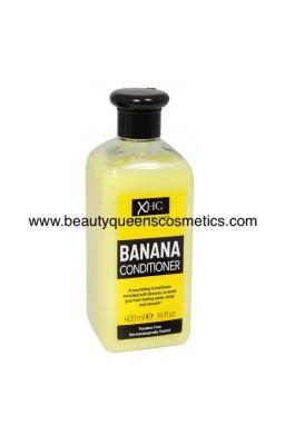 XHC Vegan Banana...