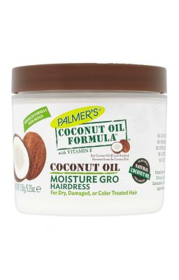 PALMER'S COCONUT OIL...