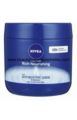 Nivea Rich Nourishing Body...