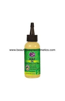 PARNEVU T-Tree Scalp Oil...