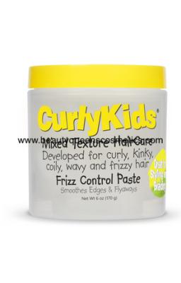 Curly Kids Mix Hair Hair...