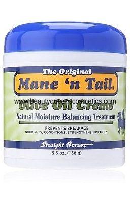 Mane N Tail Olive Oil Creme...