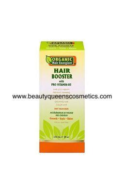 Organic Hair Energizer Hair...
