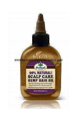 Difeel Hemp 99% Natural...