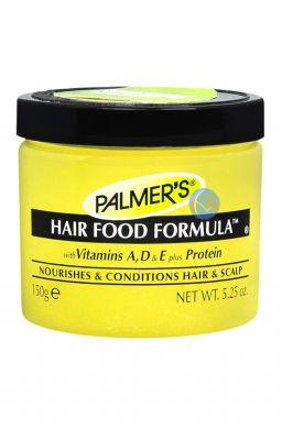 PALMER'S HAIR FOOD FORMULA...