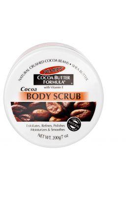 Palmer's Cocoa Body Scrub...
