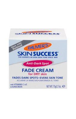 palmer's skin success fade...