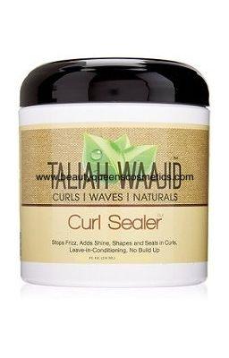Taliah Waajid Curl Sealer...