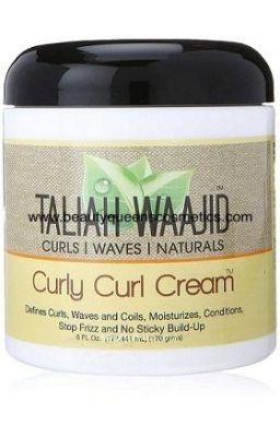 Taliah Waajid Curly Curl...