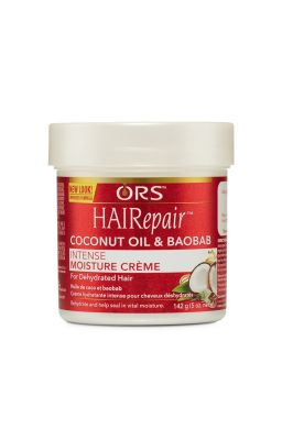 ORS HAIRepair coconut oil &...