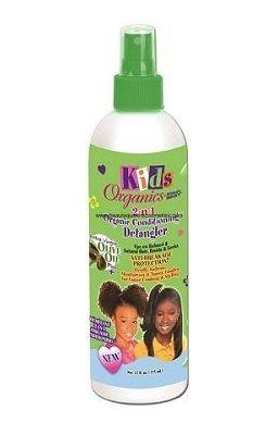 Africa's Best Kids Organics...