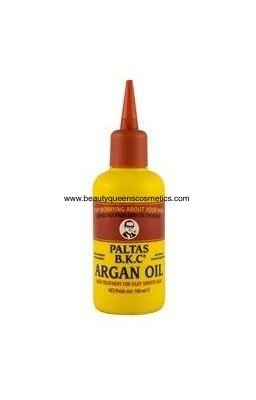Paltas BKC Argan Oil 100ml