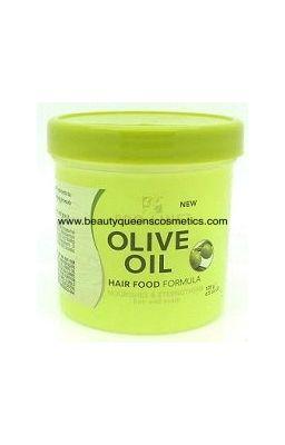 Pro-Line Olive Oil Hair...