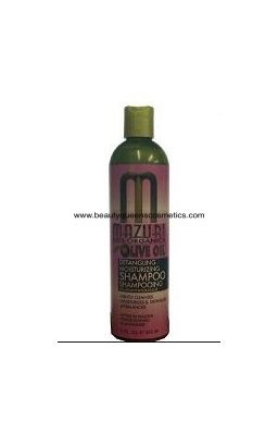 Mazuri Olive Oil Detangling...