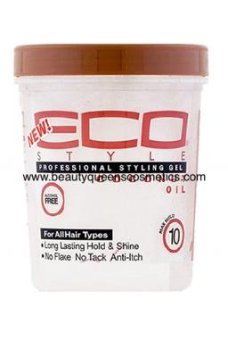 Eco Style Coconut Oil...