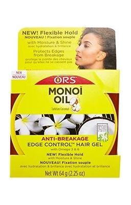 ORS Monoi Oil Anti-Breakage...