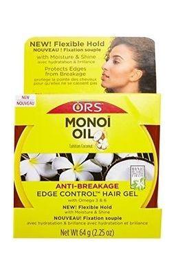 ORS MONOI OIL ANTI-BREAKAGE...