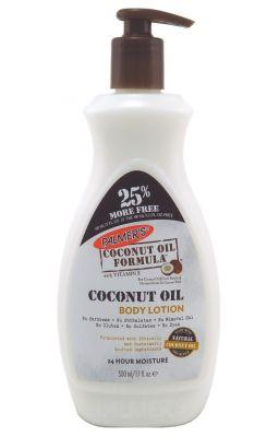 PALMER'S COCONUT OIL BODY...