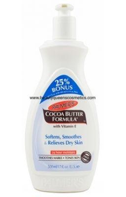 PALMER'S COCOA BUTTER...