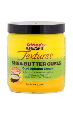 AFRICA'S BEST TEXTURES SHEA...
