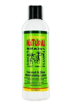 CARIBBEAN NATURAL COCONUT &...